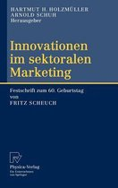Innovationen Im Sektoralen Marketing