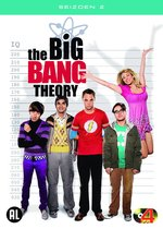 The Big Bang Theory - Seizoen 2
