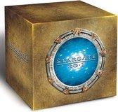 Stargate SG1 - Seizoen 1 t/m 10 (59DVD)