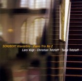Franz Schubert, Piano Trio No 2 In E Flat Major Op