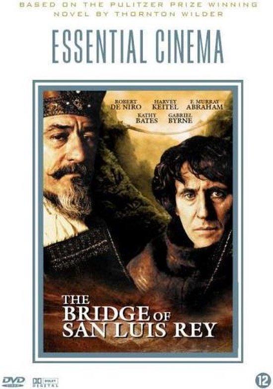 Cover van de film 'The Bridge Of San Luis Rey'