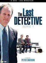 Last Detective - Seizoen 1