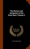 The History and Antiquities of the Doric Race, Volume 2