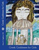Greek Goddesses for Girls