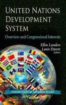 United Nations Development System