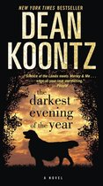 Boek cover The Darkest Evening of the Year van Dean Koontz