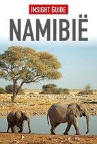 Insight guides - Namibië