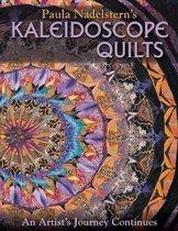 Paula Nadelstern's Kaleidoscope Quilts