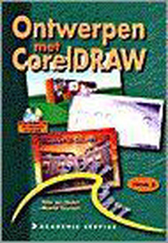 ONTWERPEN MET CORELDRAW! 8 NL VERSIE - Van Heulen Peter |