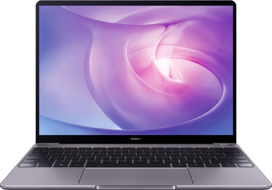 Huawei MateBook 13 - Touch Laptop - 13 inch