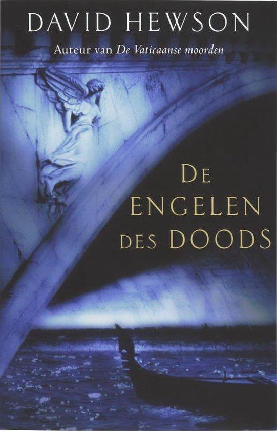 De engelen des doods - David Hodges |