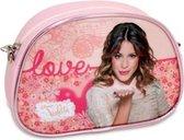 Violetta Love - Toilettas - Roze