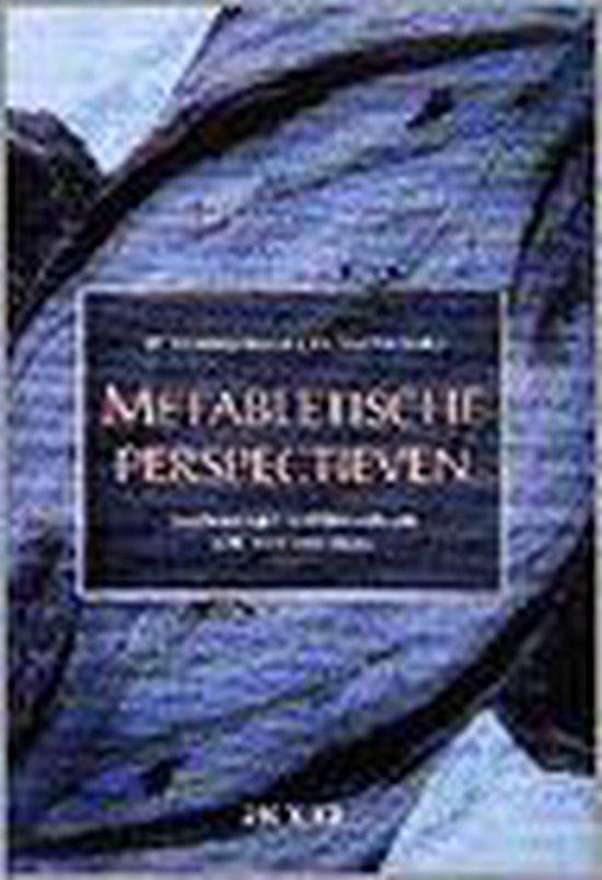 Metabletische perspectieven. beschouwingen rond het werk - Vandereycken W  