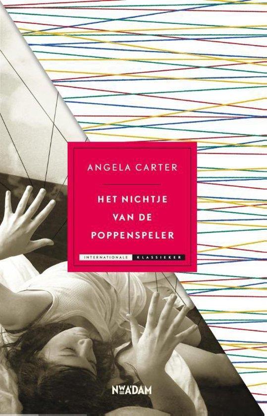 Het nichtje van de poppenspeler - Angela Carter  