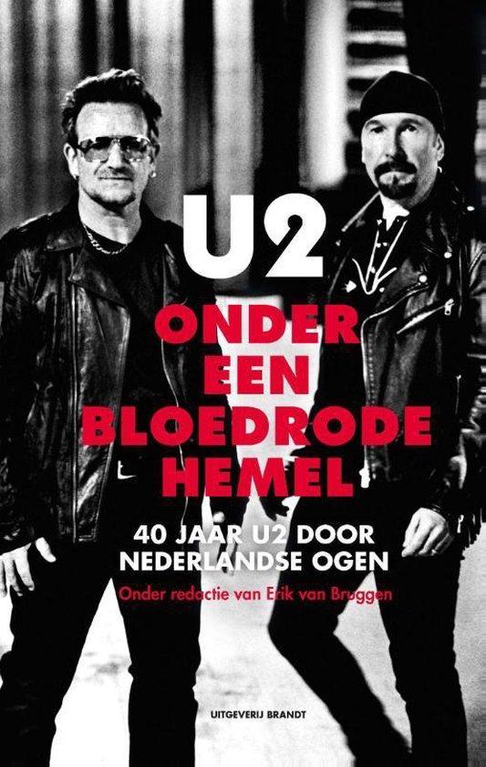 U2 onder een bloedrode hemel - none | Fthsonline.com