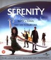 Serenity (Nlo) [hd Dvd]