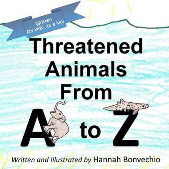 Threatened Animals from A to Z