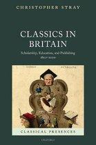 Classics in Britain