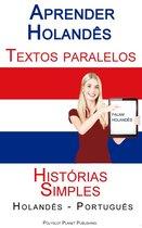 Aprender Holandês - Textos Paralelos (Português - Holandês) Historias Simples