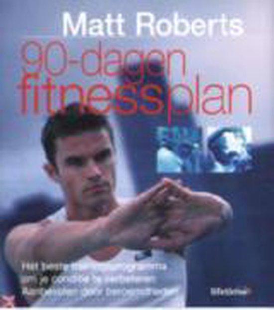 90-dagen fitnessplan - Matt Roberts | Fthsonline.com
