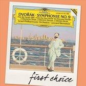 Symphony No.9 New World; Slavonic Dances (First Ch