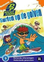 Rocket Power - Surfen op de Golven