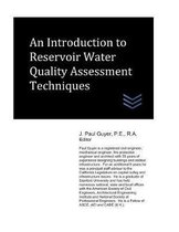 An Introduction to Reservoir Water Quality Assessment Techniques