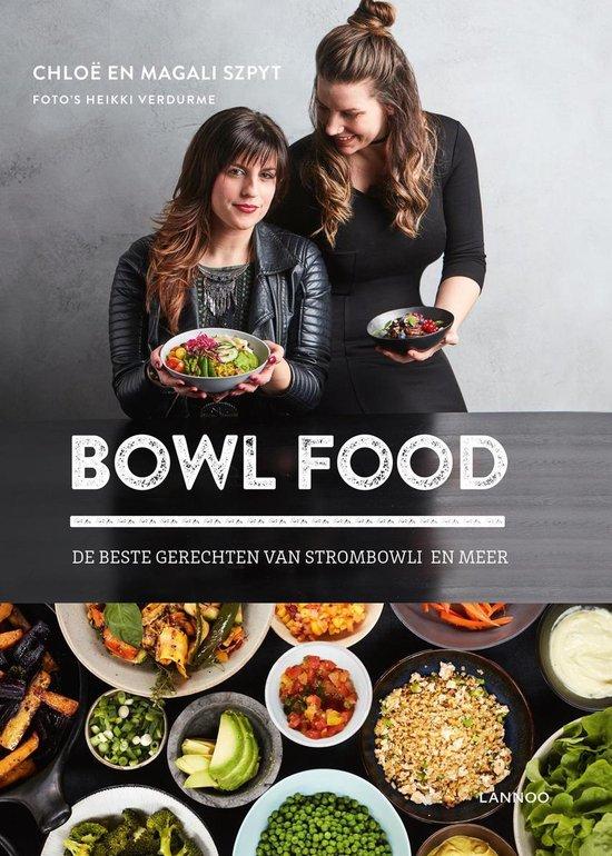 Bowl Food - Chloë Szpyt |