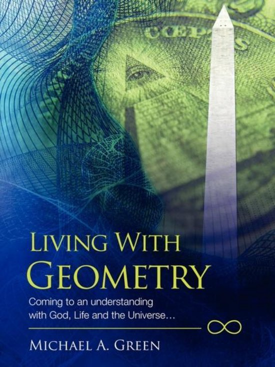Boek cover Living with Geometry van Michael a Green (Paperback)