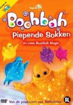 Boohbah - Piepende Sokken
