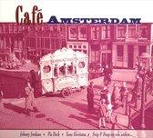 Cafe Amsterdam -Digi-