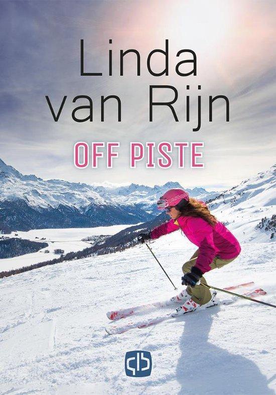Off piste - Linda van Rijn |