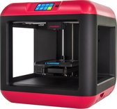 Flashforge Finder 3D-printer Fused Filament Fabrication (FFF) Wi-Fi
