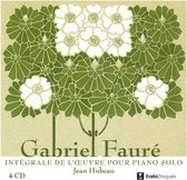 Faure:Compl Works For Piano