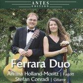 Works For Fagott & Guitar