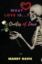 what love is...?
