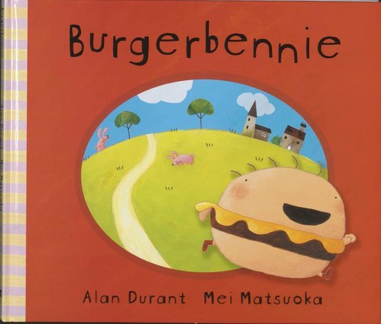 Burgerbennie - A. Durant |
