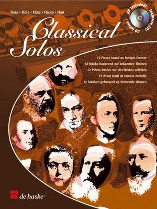 Classical Solos - M. Friedmann |