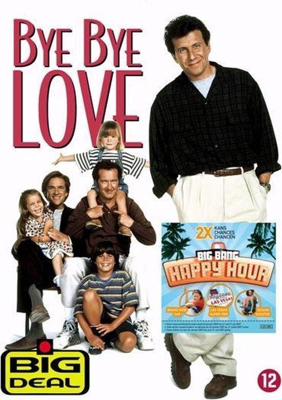 Cover van de film 'Bye Bye Love'