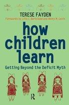 Omslag How Children Learn