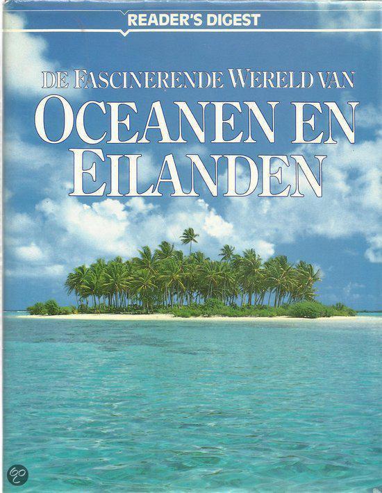 Fascinerende wereld van oceanen en eilanden - Agatin T. Abbott |