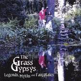 Legends, Myths, and Fairytales
