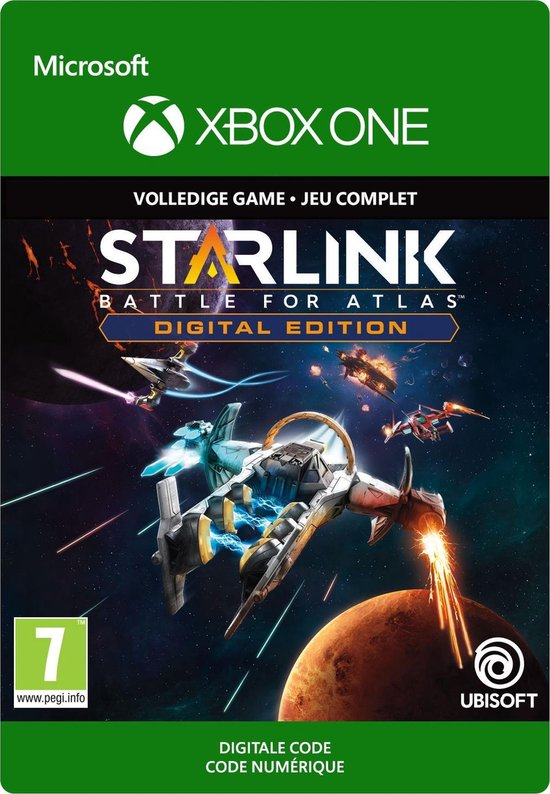 Starlink Battle for Atlas: Digital Edition - Xbox One Download