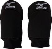 Mizuno Volleybal Kniebeschermer Volwassenen - Maat M - Zwart