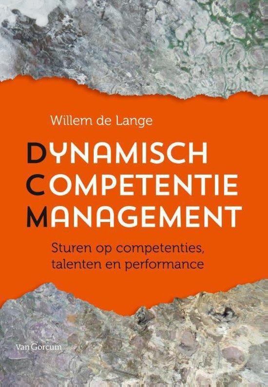 Dynamisch competentiemanagement - Willem de Lange   Fthsonline.com