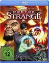 Doctor Strange - Marvel/Blu-ray