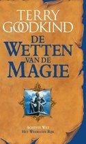 De Wetten van de Magie - achtste wet: Het Weerloze Rijk