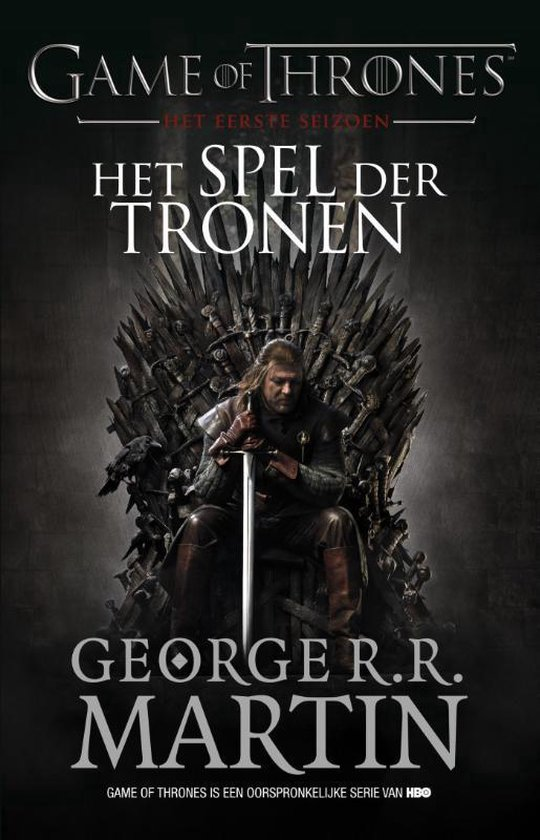 Game of Thrones - Het Spel der Tronen - George R.R. Martin |
