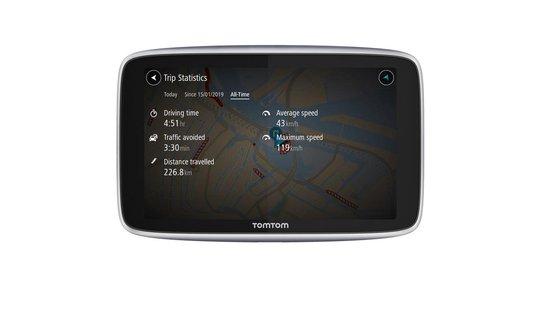TomTom GO Premium 5 Wereld