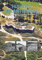 Boek cover Hitlers Atlantikwall van George Forty (Hardcover)